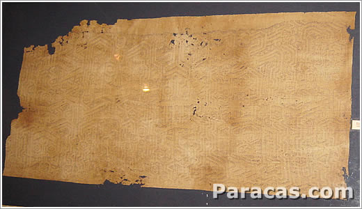 Textileria Paracas