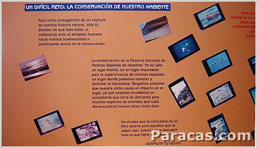 Paracas Museum Fotos